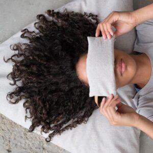 Подушки для глаз